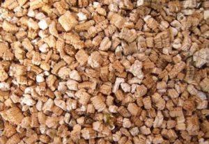 Insufflaggio intercapedini pareti vermiculite