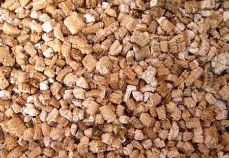 Insufflaggio Vermiculite